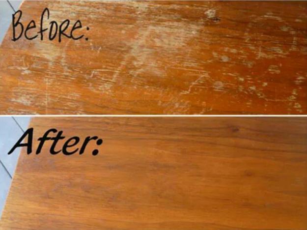 10 απίθανα κόλπα για το καθάρισμα του σπιτιού