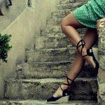 Γυναικεία παπούτσια που θα φορεθούν την Άνοιξη