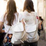 Κρατήστε σακίδια πλάτης για να είστε πάντα εντός μόδας