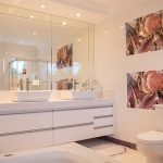 Έξυπνες ιδέες για ανακαίνιση μπάνιου