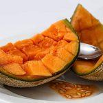 Κάντε δίαιτα με ψητά φρούτα στην ψησταριά