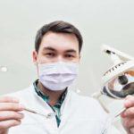 Γίνετε επαγγελματίας οδοντίατρος στο Εδιμβούργο