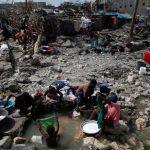 «Απελπιστική» η κατάσταση στην Υεμένη με την χολέρα