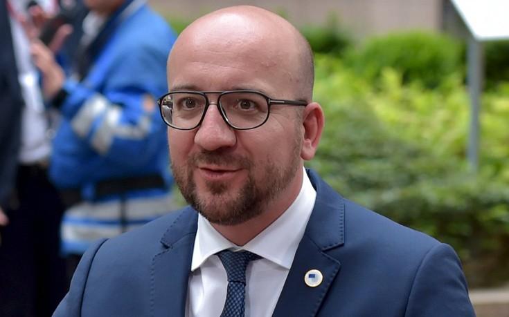 Πρωθυπουργός Βελγίου για Πουτζντεμόν: Δεν τον καλέσαμε εμείς