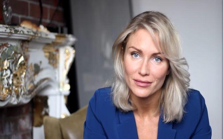 Και δεύτερη εντυπωσιακή δημοσιογράφος αντίπαλος του Πούτιν στις εκλογές του Μαρτίου