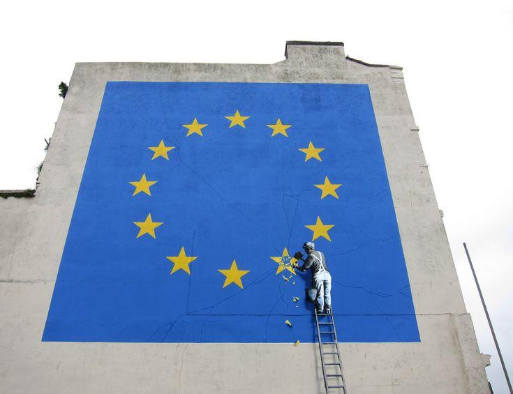 Έκτος γύρος διαπραγματεύσεων για το Brexit την επόμενη εβδομάδα