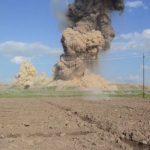Πύραυλοι από ρωσικό υποβρύχιο έπληξαν στόχους του Ισλαμικού Κράτους