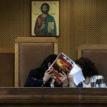 Στην τελική ευθεία η δίκη για το διπλό φονικό του Προφήτη Ηλία