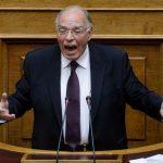 Λεβέντης: Η κυβέρνηση με το ένα χέρι κόβει επιδόματα και με το άλλο δίνει μποναμάδες