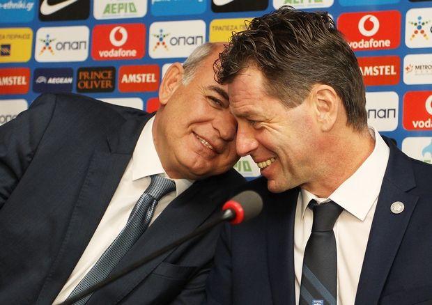 """Σκίμπε: """"Περήφανος που είμαι εδώ, θα πάμε στο Euro 2020"""""""