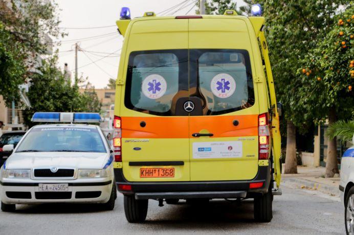 Δύο νεκροί σε τροχαίο στη Ζάκυνθο