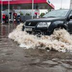 Έκλεισε ξανά λόγω πλημμύρας η Πειραιώς
