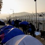 Έκκληση για απομάκρυνση των ασυνόδευτων παιδιών από τη Μόρια