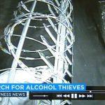 Ληστές «σήκωσαν» αλκοόλ αξίας 278.000 δολαρίων από αποθήκη