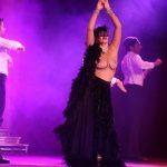 Η Μάρθα Καραγιάννη στηρίζει Κορινθίου: Το δικό μου φόρεμα ήταν πολύ πιο γυμνό
