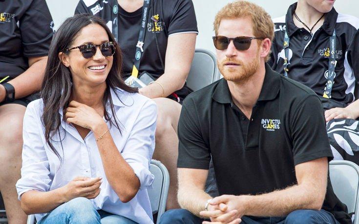 Ποια είναι η Αμερικανίδα ηθοποιός που θα παντρευτεί ο πρίγκιπας Χάρι