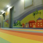 Η «μεταμόρφωση» των παιδιατρικών νοσοκομείων συνεχίζεται