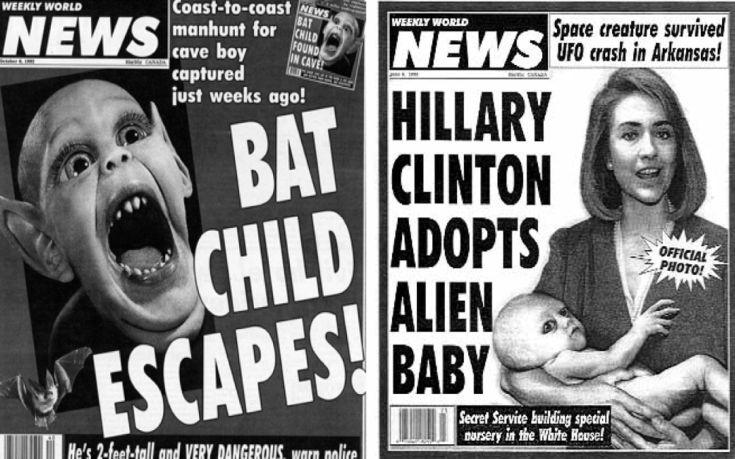 «Λέξη της χρονιάς» ο όρος «fake news»