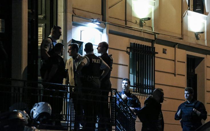 Καταφύγιο στην Αλβανία έψαχναν οι εκτελεστές του Μιχάλη Ζαφειρόπουλου