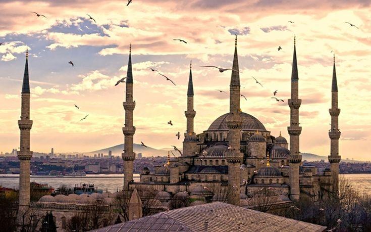 Ποια  εικόνα έχουν οι Έλληνες για την Τουρκία ως τουριστικό προορισμό