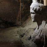 Κονιόρδου: Επισκέψιμο σε τρία χρόνια το μνημείο του τύμβου Καστά