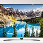 Πλούσια χρώματα από τις νέες μεγάλων διαστάσεων τηλεοράσεις Ultra HD της LG