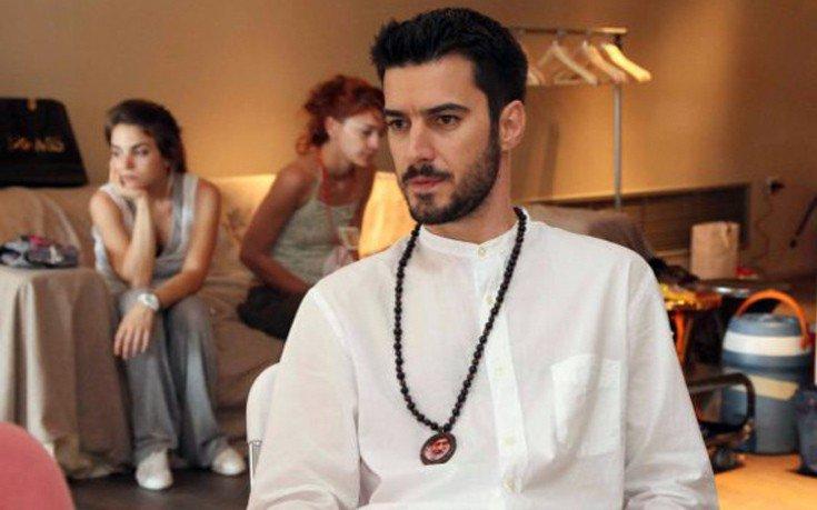 Ο Γιάννης Τσιμιτσέλης μιλάει για τη ζωή μετά το διαζύγιο