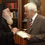 Παυλόπουλος: Σημαντικό βήμα για περαιτέρω βελτίωση των σχέσεων με την Αλβανία