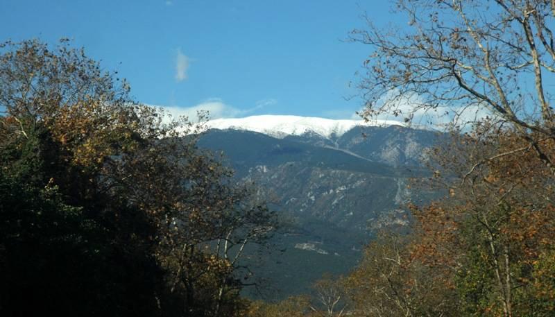"""«Ο Όλυμπος είναι ένα μεγάλο βουνό, που δεν είναι εύκολο να """"κλείσουμε""""»"""
