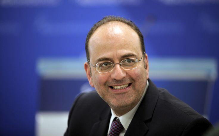Λαζαρίδης: Ο νέος προϋπολογισμός των ΣΥΡΙΖΑ-ΑΝΕΛ είναι εικονικής πραγματικότητας