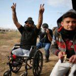 Η τραγική ιστορία του 29χρονου παλαιστίνιου που σκοτώθηκε σε διαδήλωση