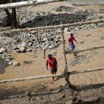 Λάσπη κατάπιε σπίτια και ανθρώπους στη Χιλή