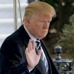 Μπροστά στην παγκόσμια ανησυχία ο Τραμπ ανέβαλε την απόφασή του για την Ιερουσαλήμ