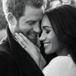 Οι επίσημες φωτογραφίες του αρραβώνα του πρίγκιπα Χάρι και της Μέγκαν Μαρκλ