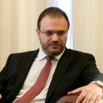 Ενοχλημένος για το όνομα «Κίνημα Αλλαγής» ο Θεοχαρόπουλος