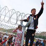 «Αν δεν υπάρξει συμφωνία για το προσφυγικό η Ευρωπαϊκή Ένωση θα καταρρεύσει»