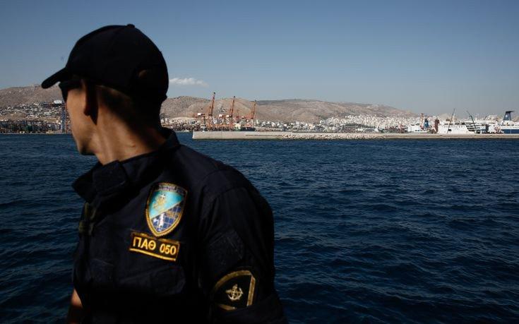Συλλήψεις αλλοδαπών με πλαστά ταξιδιωτικά έγγραφα