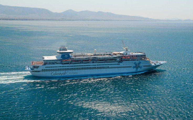 Celestyal Cruises olympia