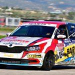Πρωτάθλημα Ταχύτητας Αυτοκινήτων στα Μέγαρα