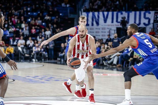 Ο πιο σκληρός της EuroLeague