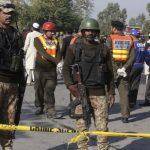 Μεταμφιεσμένοι σε γυναίκες οι δράστες της επίθεσης σε κολέγιο του Πακιστάν