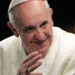 Τα 81 χρόνια συμπλήρωσε σήμερα ο πάπας Φραγκίσκος