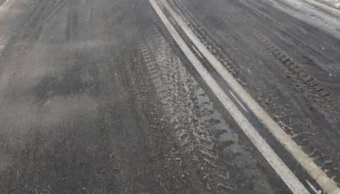 Τροχαίο ατύχημα στα ορεινά των Χανίων
