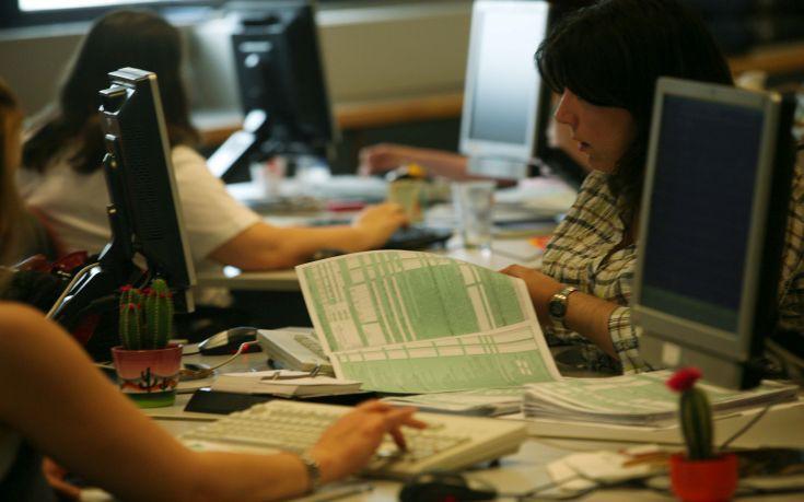 Οι βαριές φορολογικές υποχρεώσεις για τον Δεκέμβριο