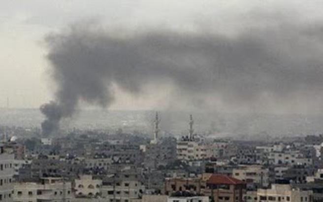 Κλείνει τα συνοριακά περάσματα στη Γάζα το Ισραήλ