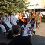 Έτσι χαλάει ένας παραδοσιακός γάμος στη Σλοβακία