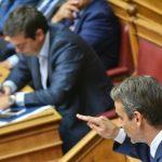 Στο κόκκινο το πολιτικό θερμόμετρο για το Σκοπιανό παρά την εορταστική ραστώνη