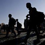 Ανησυχία στην Κύπρο από τις μαζικές αφίξεις μεταναστών