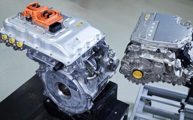 Επένδυση από το BMW Group σε Κέντρο Τεχνολογίας Κυψελών Μπαταριών