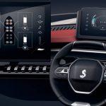 Το i-Cockpit της Peugeot και στα σκάφη